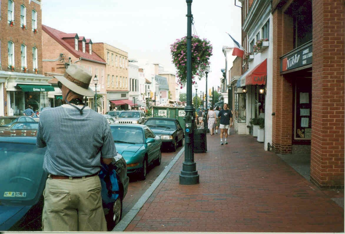 Picture of Annapolis-2001