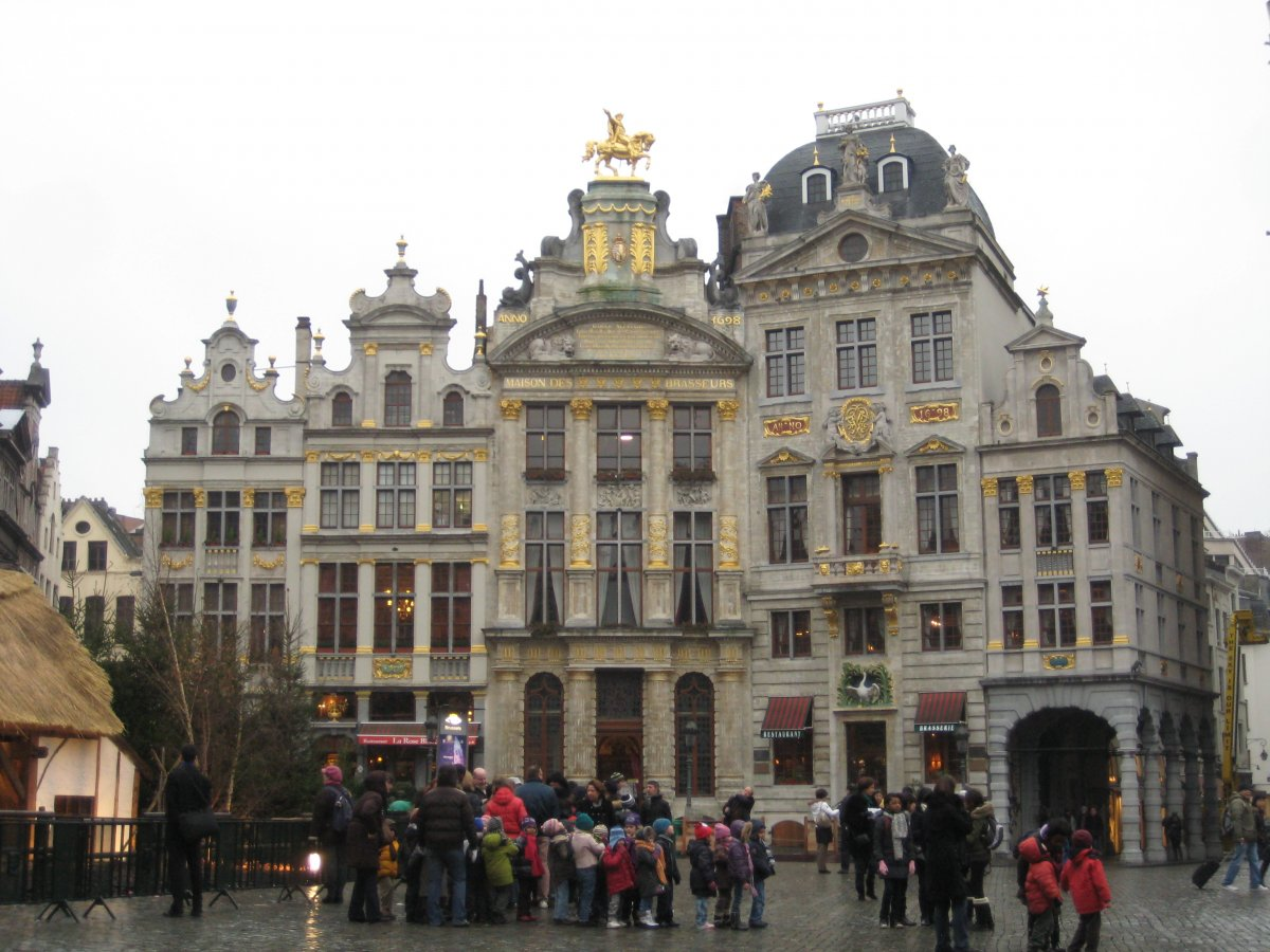 Picture of Bruxelles