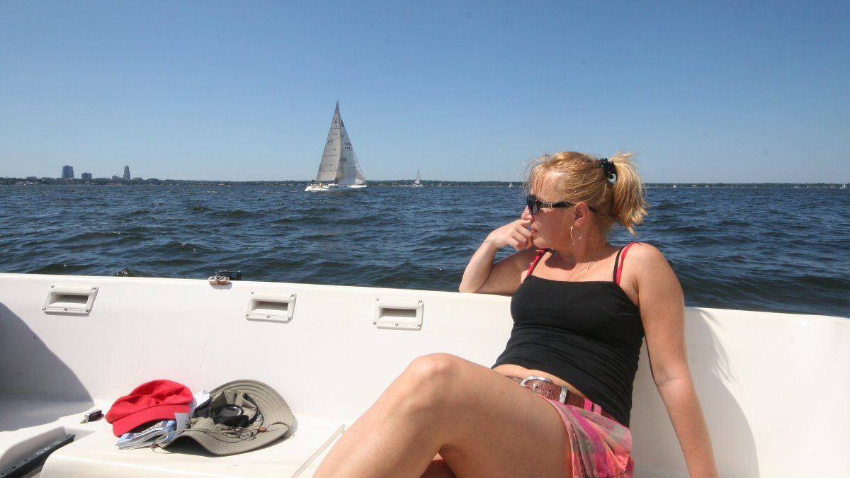 Picture of Jul-30 Sailing