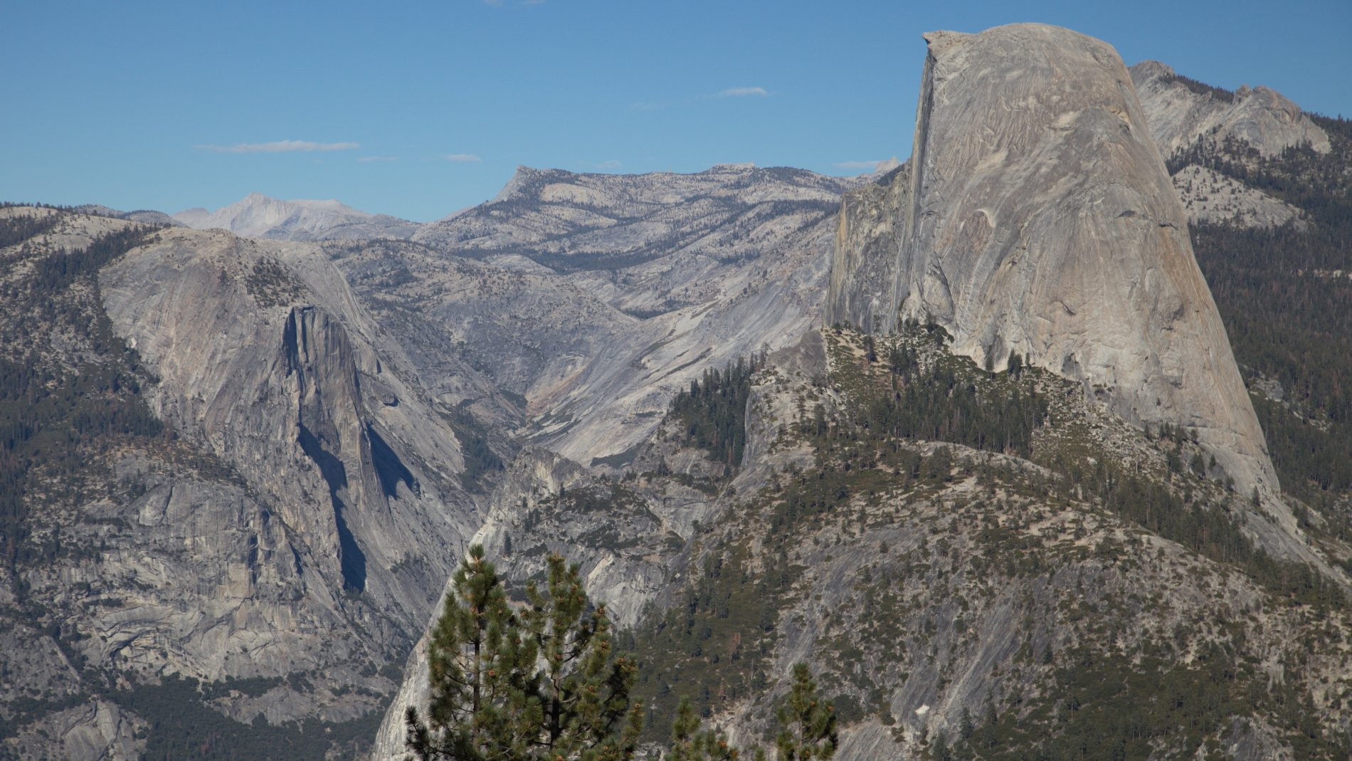 IMG_1343.jpg: Half Dome and the Valley, Yosemite Park