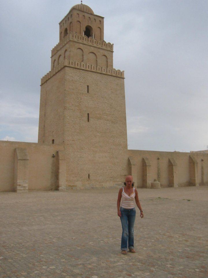 Picture of Kairouan