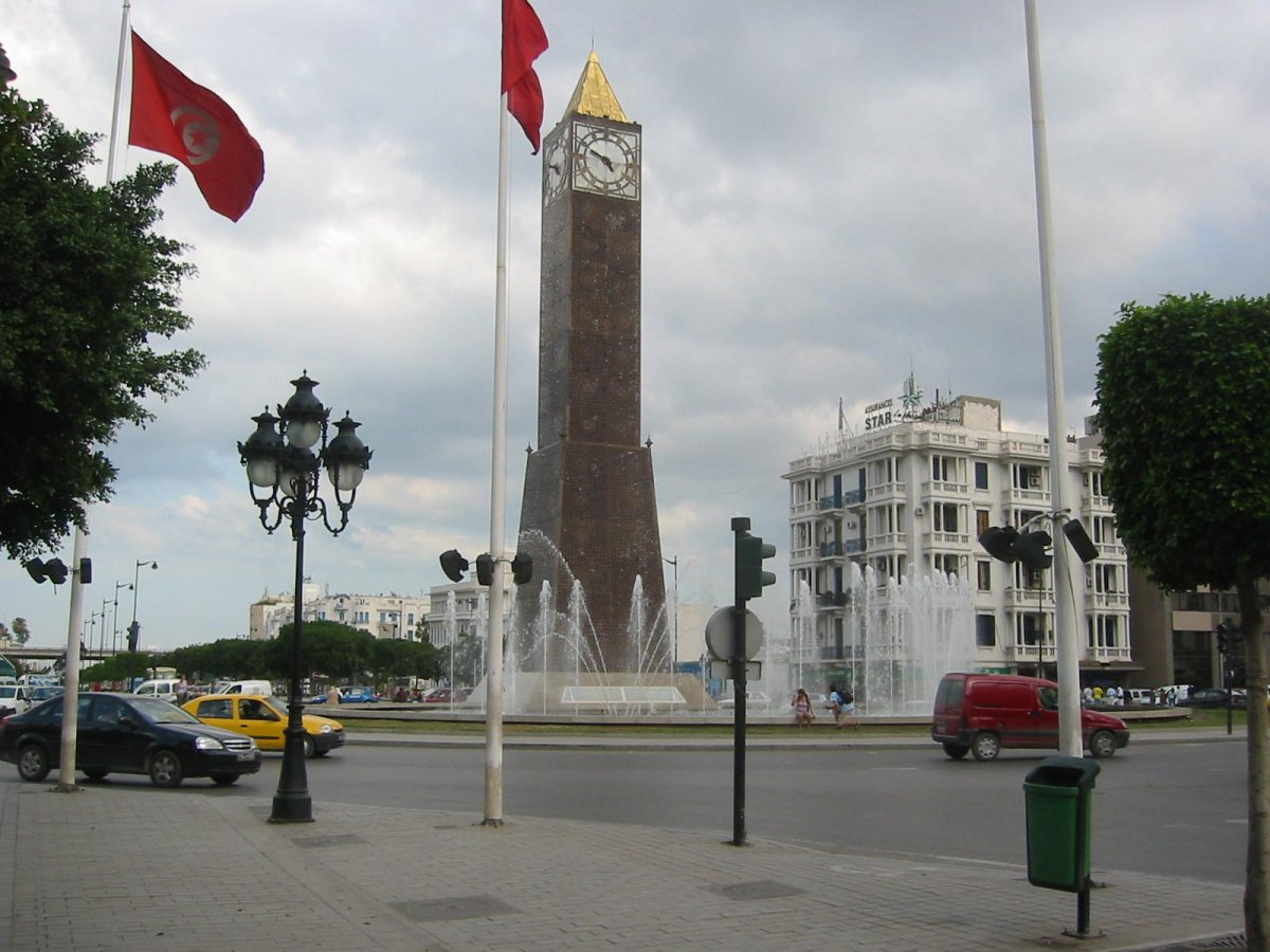 Picture of Tunis