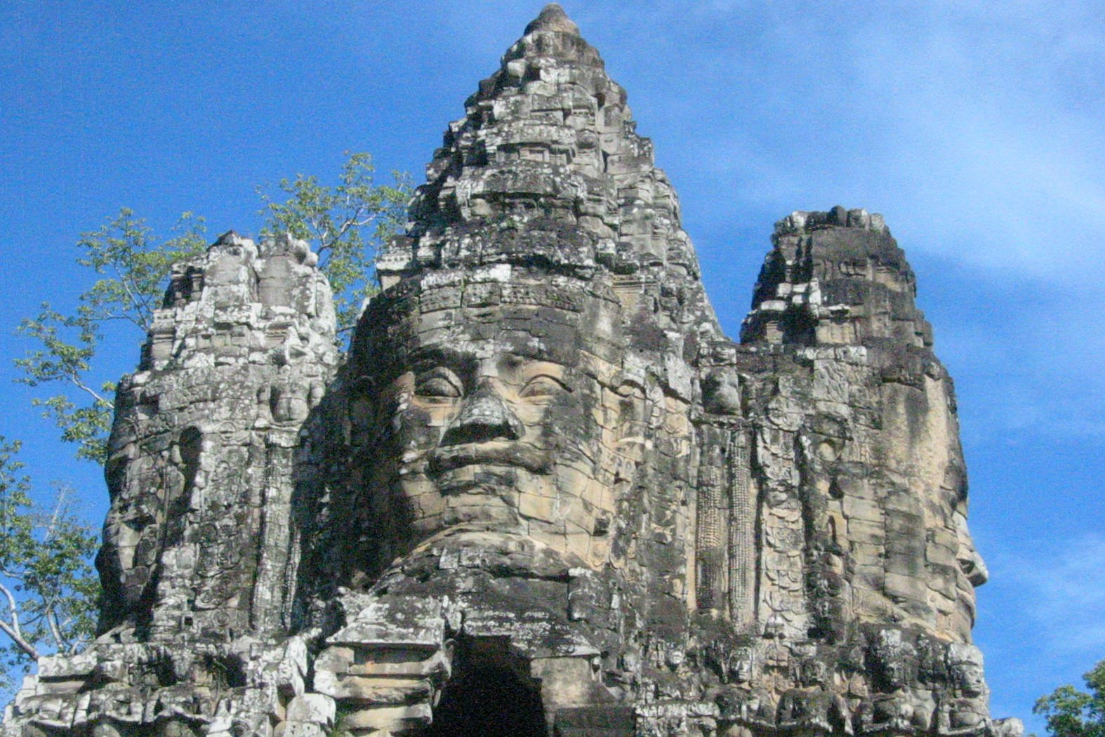 Picture of Angkor Thom