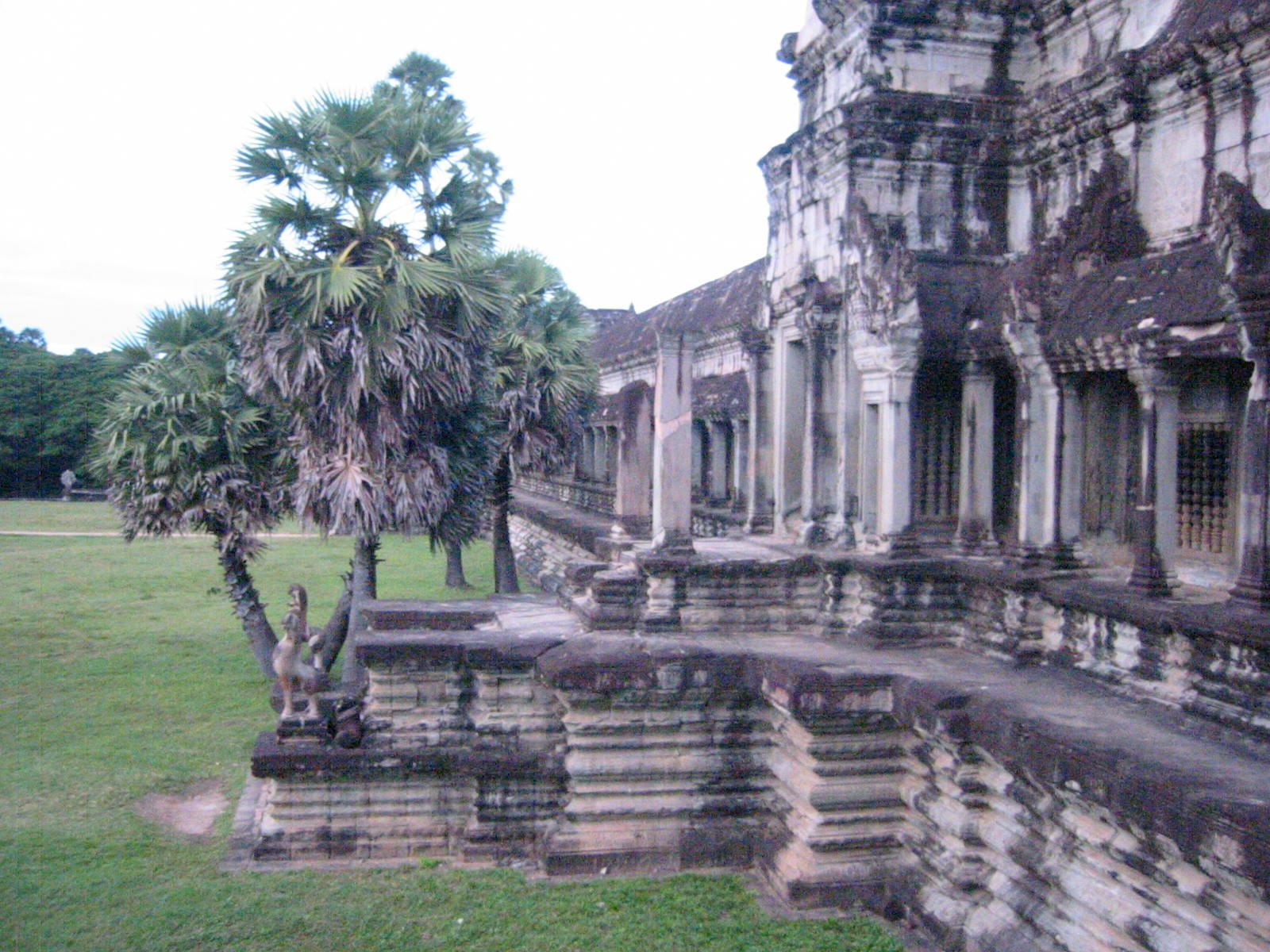 Picture of Angkor Wat