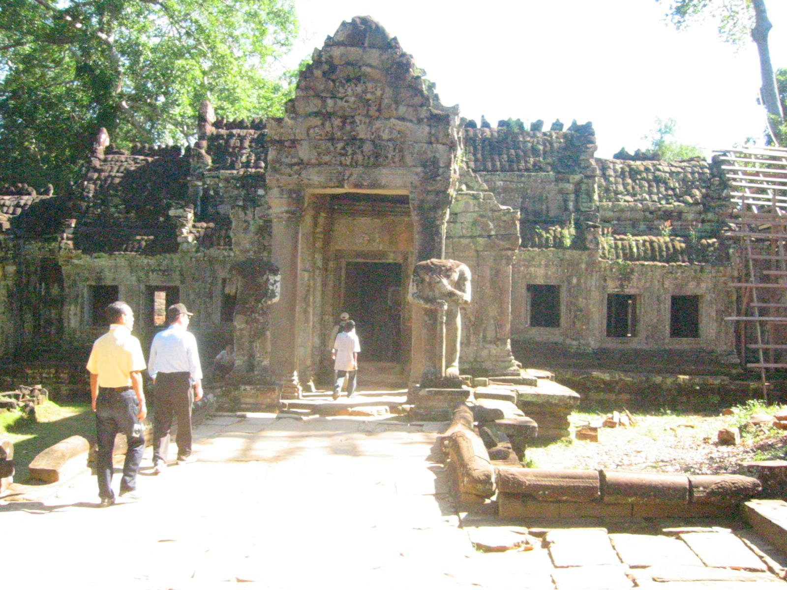 Picture of Preah Khan
