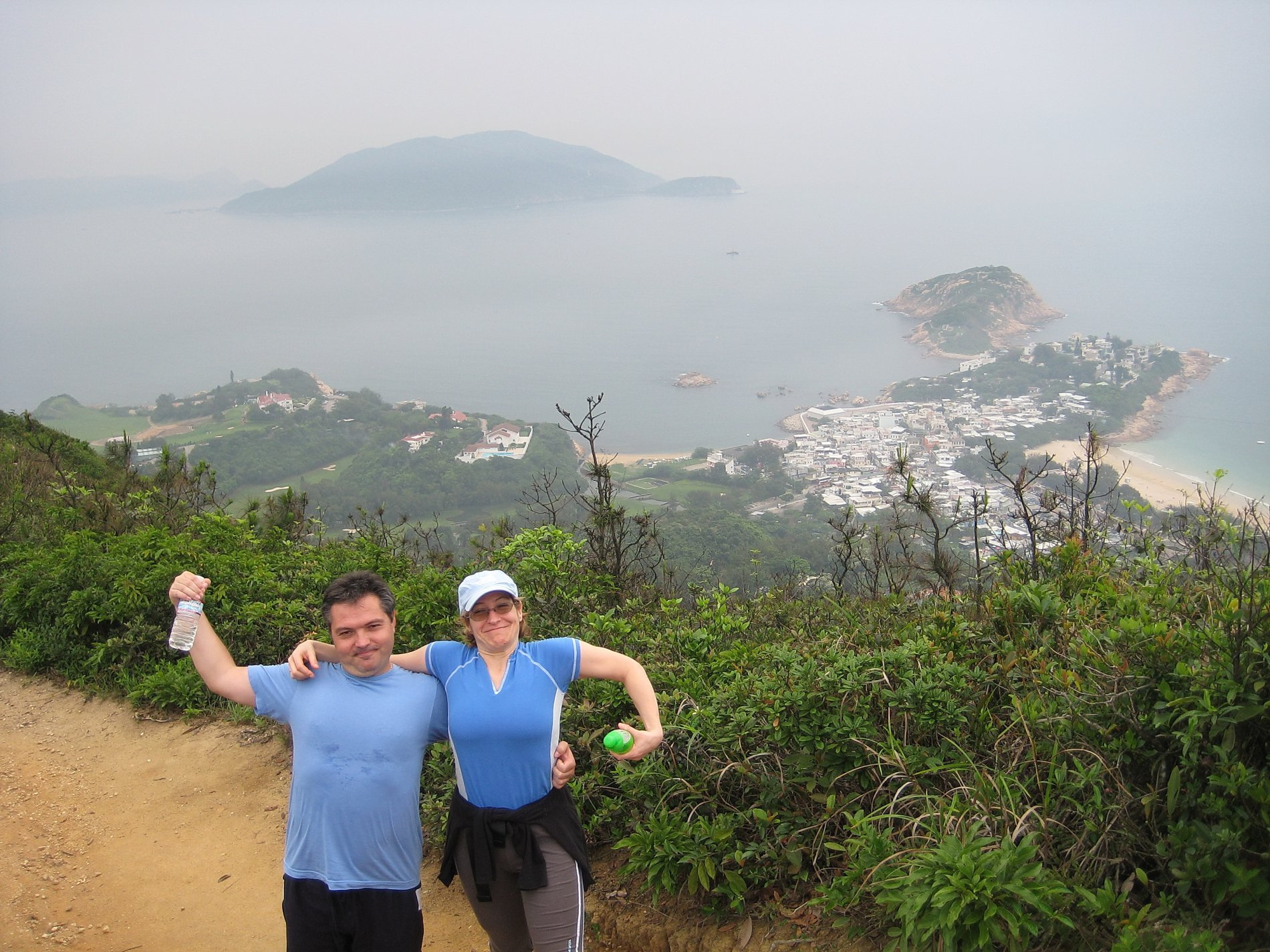 Picture of HK Hike 1