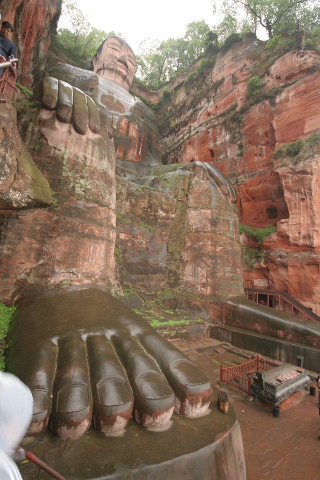 Picture of LeShan-BigBuddha