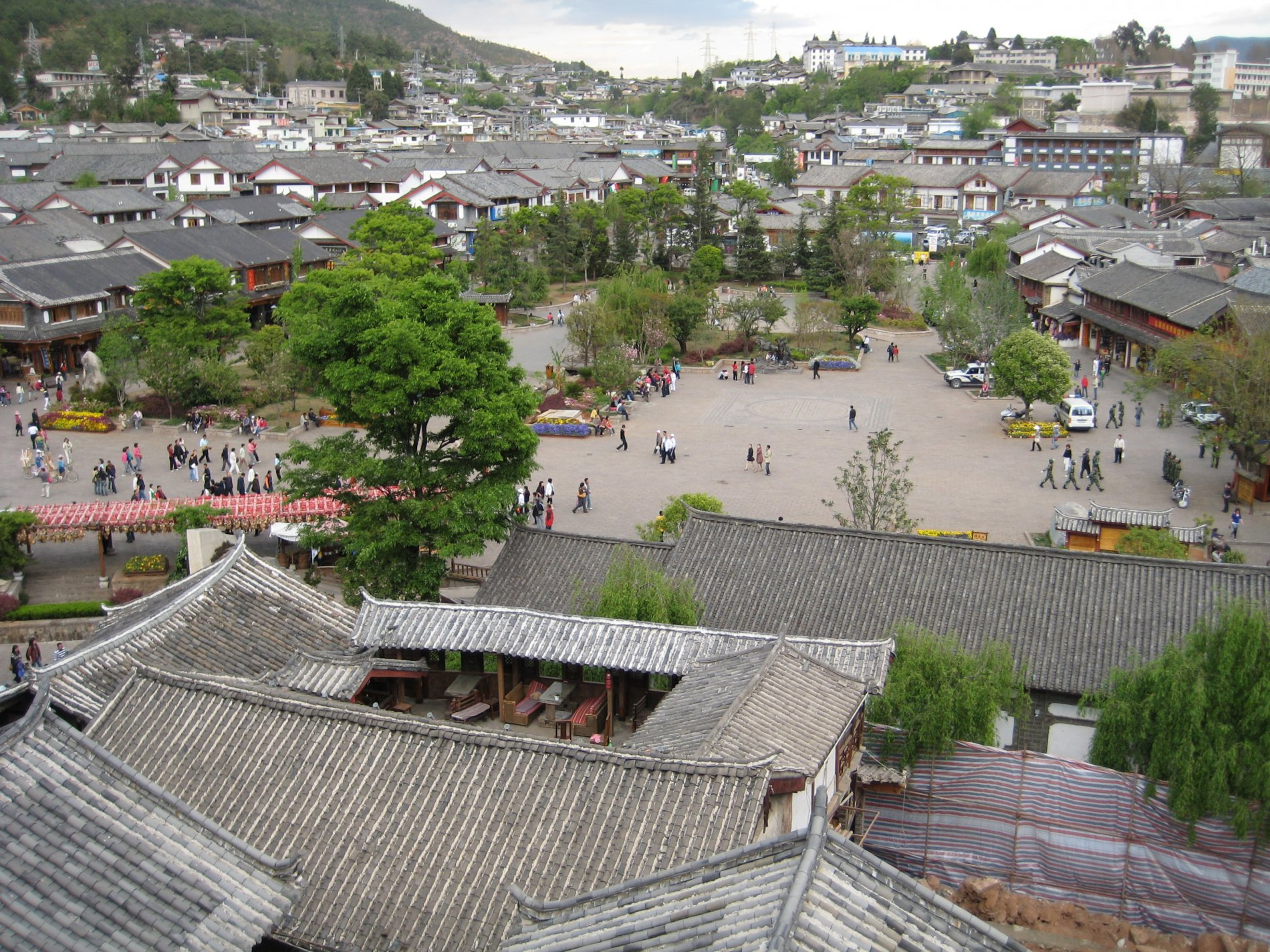 Picture of Lijiang