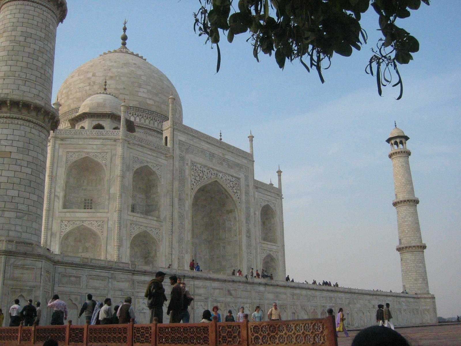 Picture of Agra