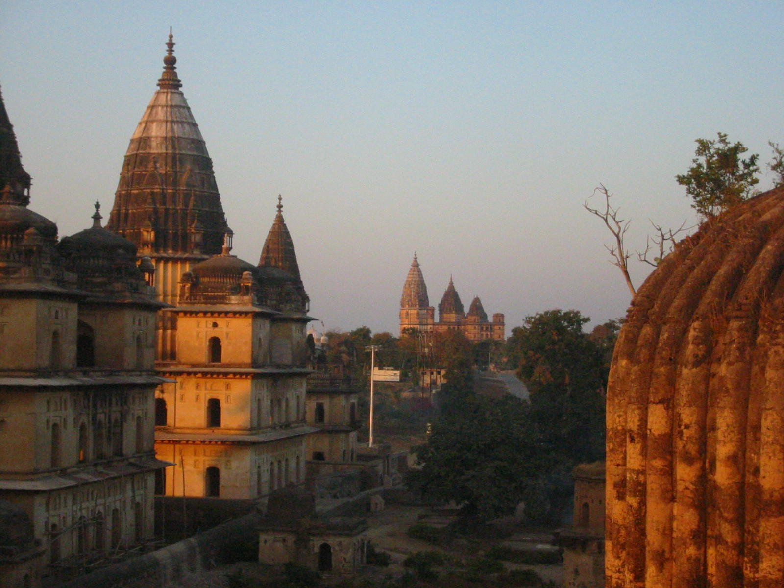 Picture of Orchha