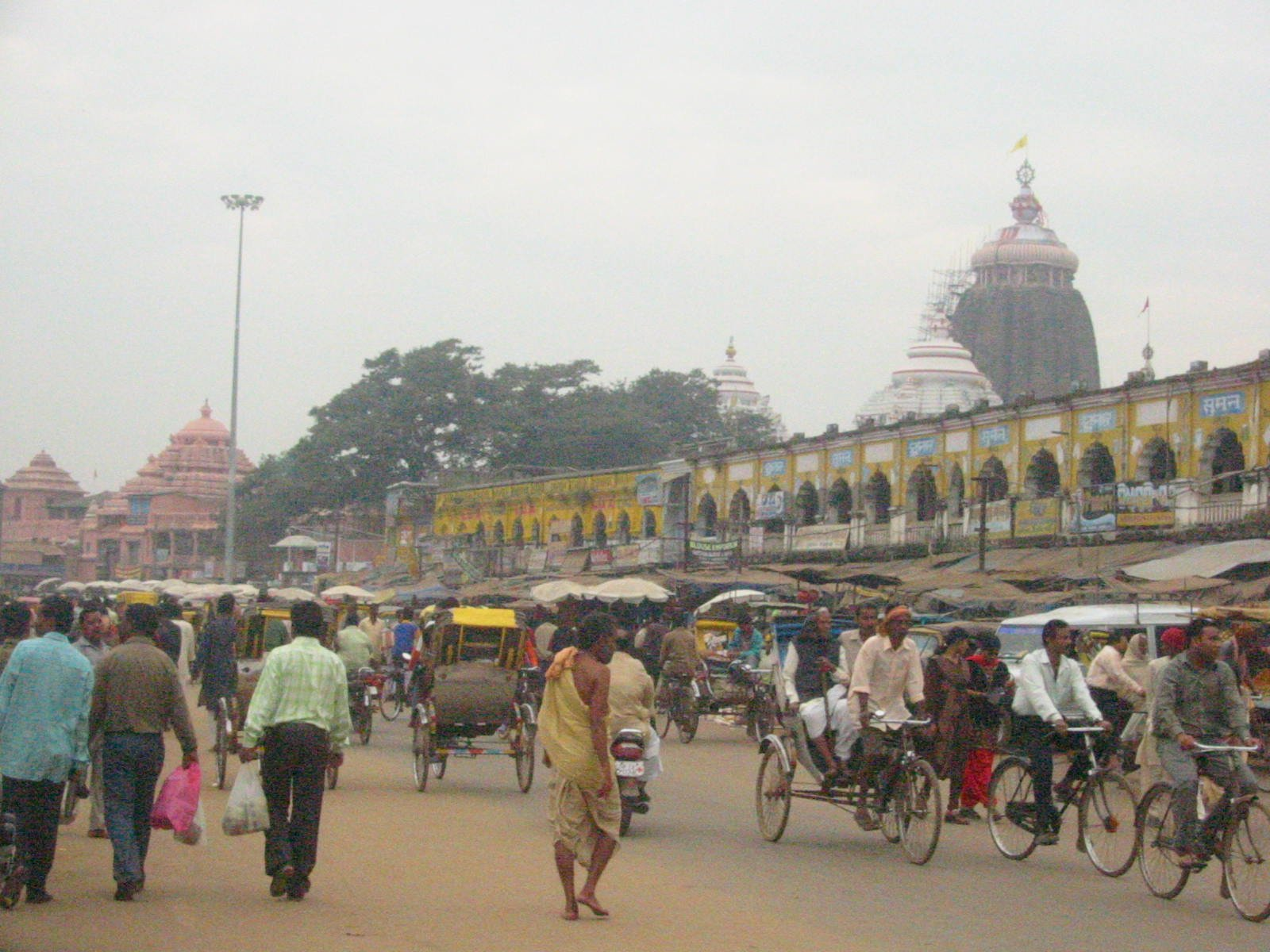 Picture of Puri