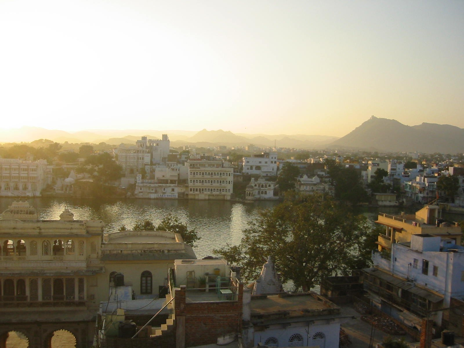Picture of Udaipur