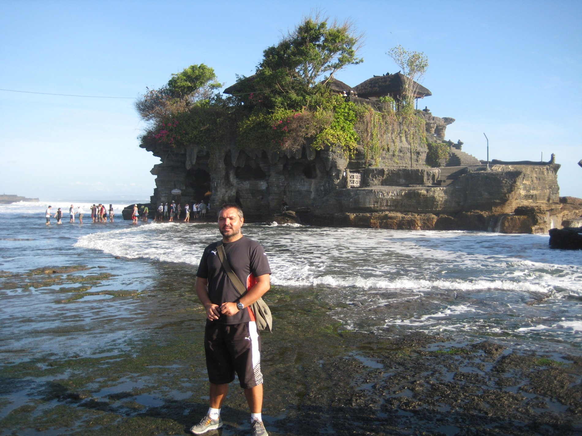 Picture of TanahLot