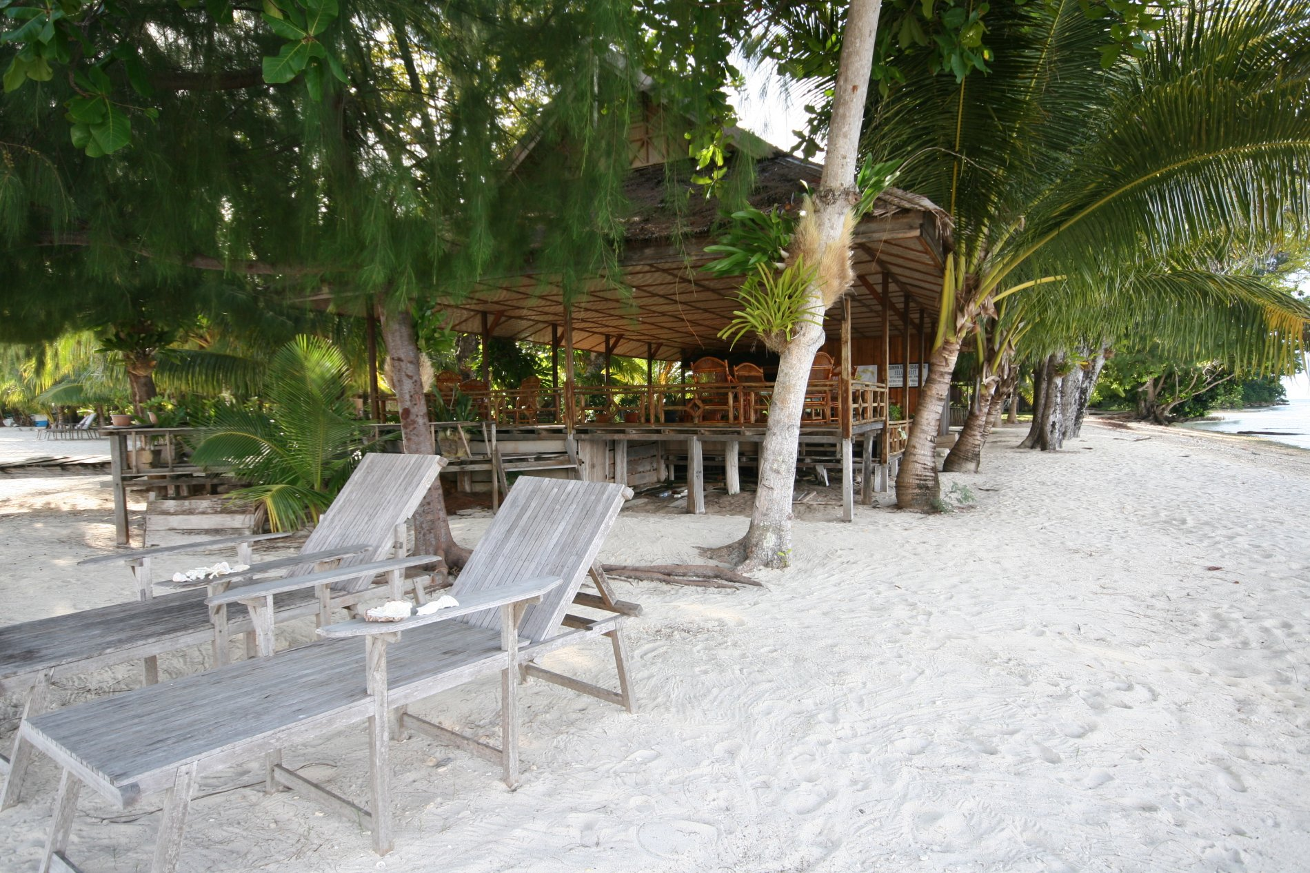Picture of Fadhila Cottages Island