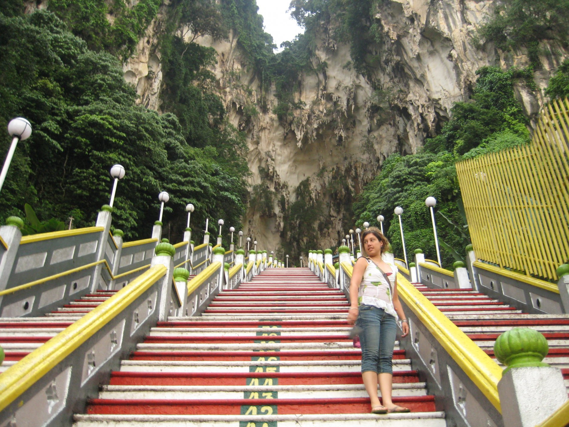 Picture of Batu Cave