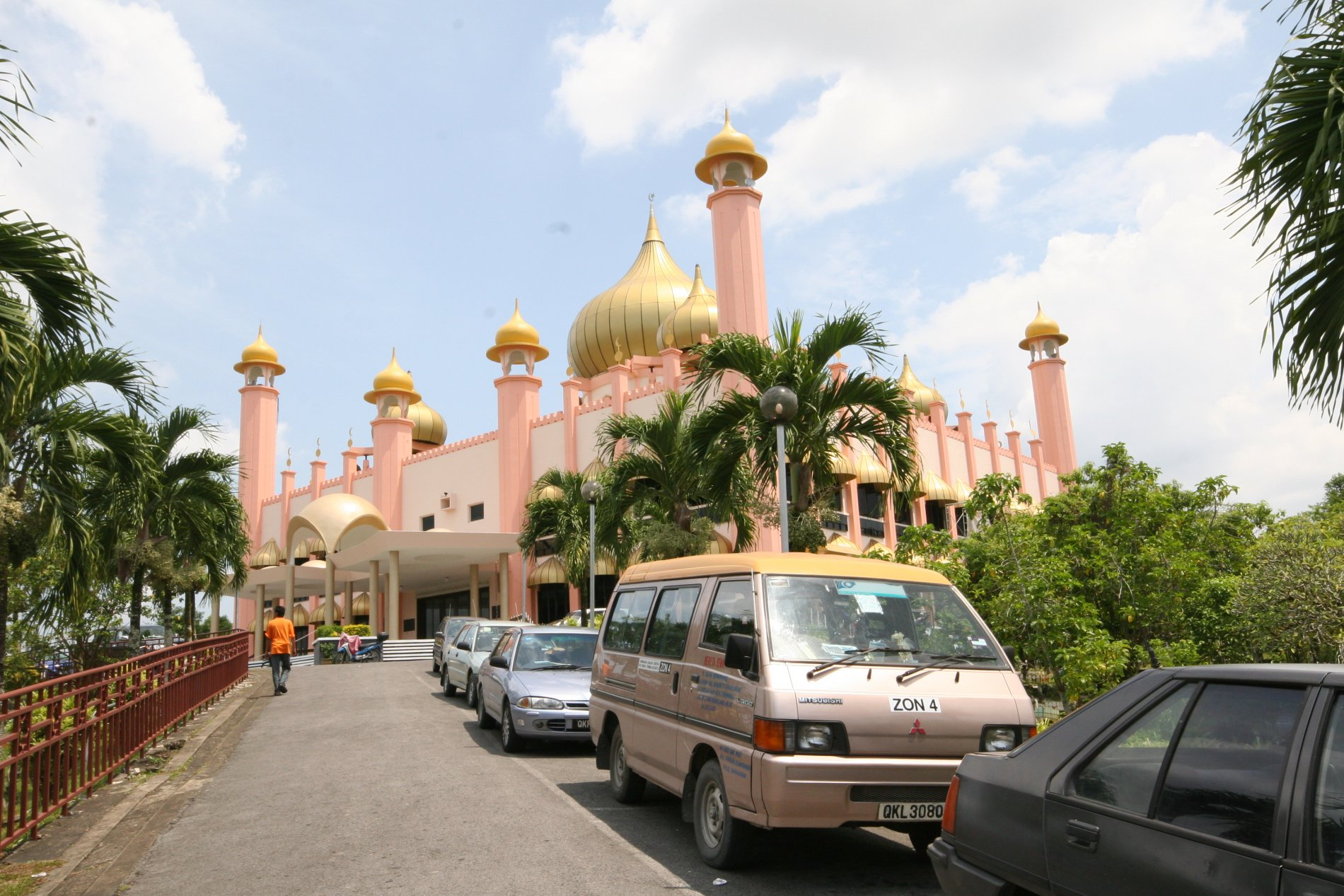 Picture of Kuching