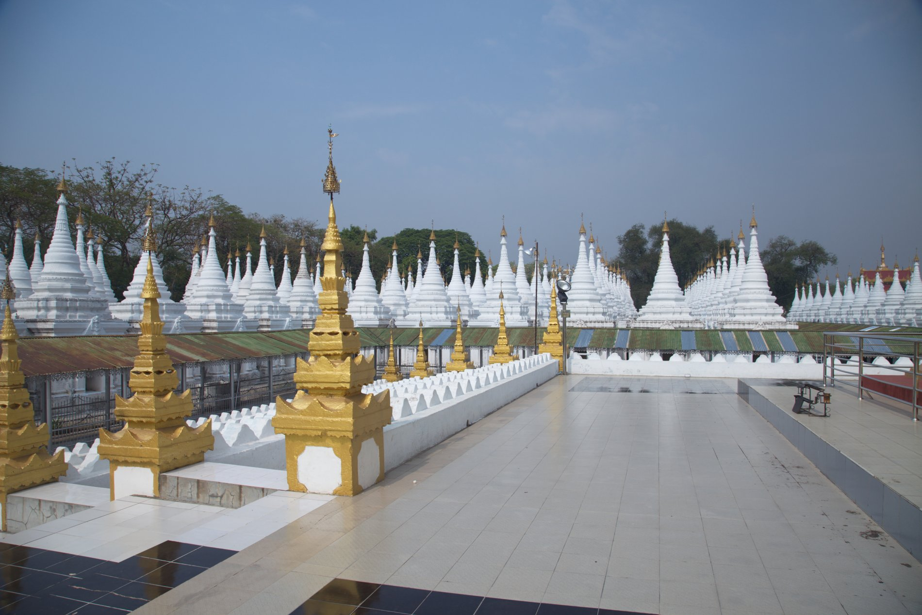 Picture of Mandalay