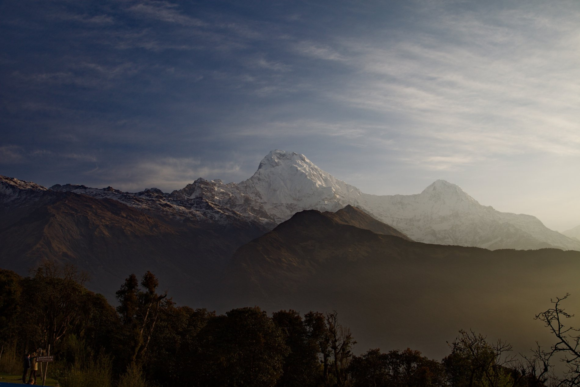 Picture of Annapurna Panorama
