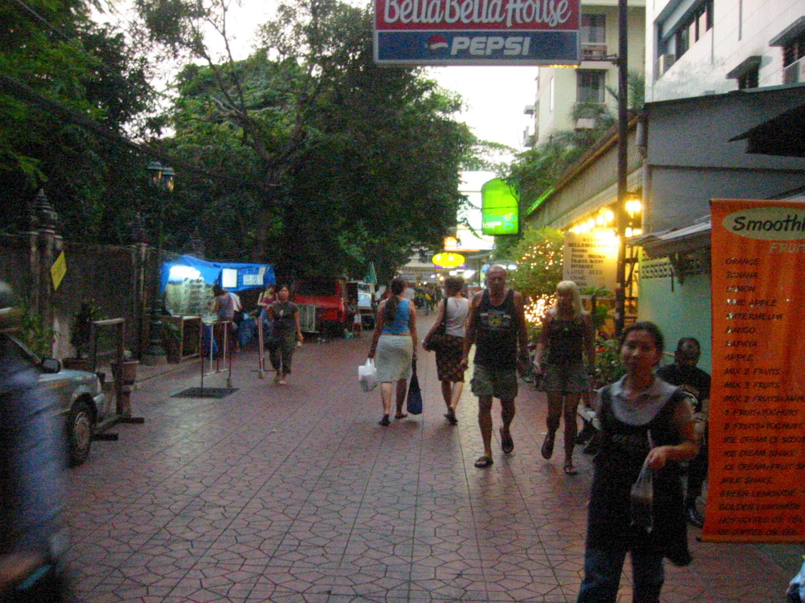 Picture of Khao San Road