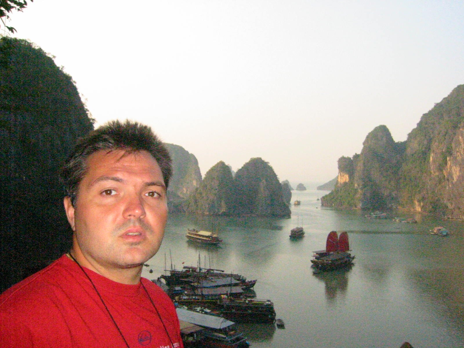 Picture of Halong Bay
