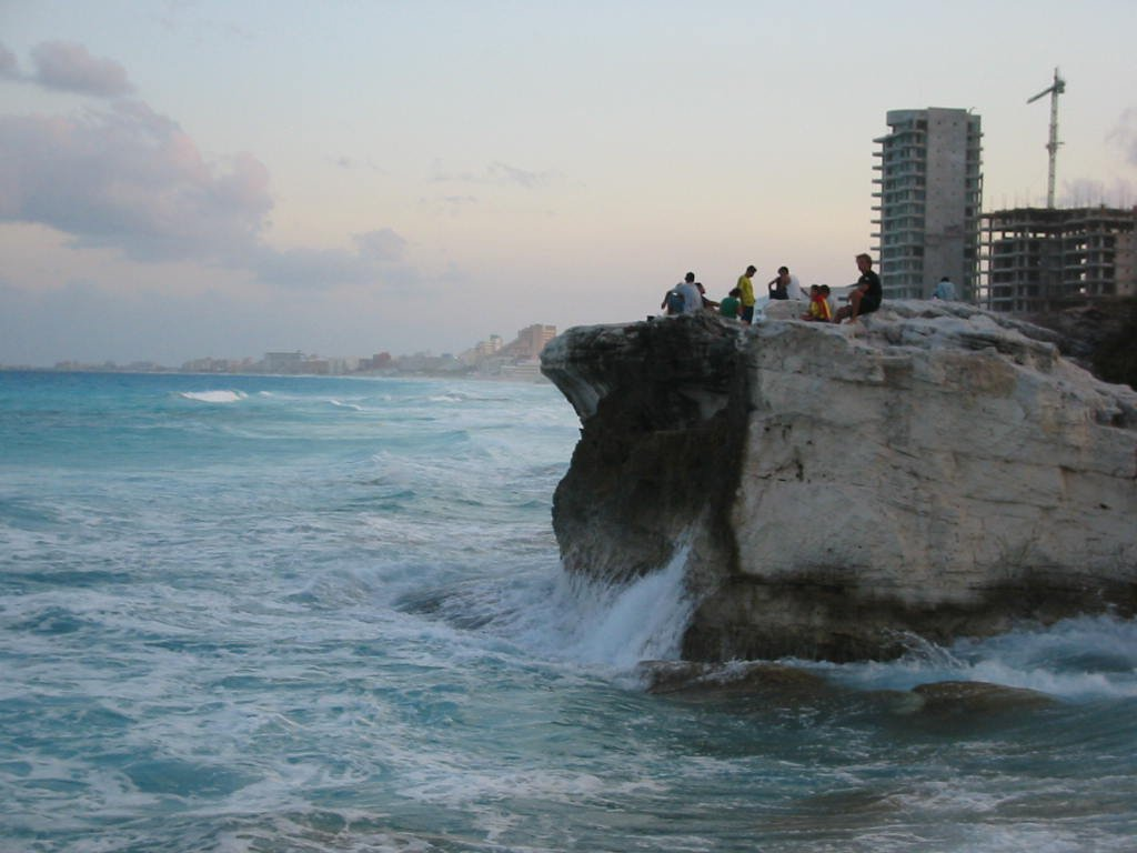 Picture of Cancun