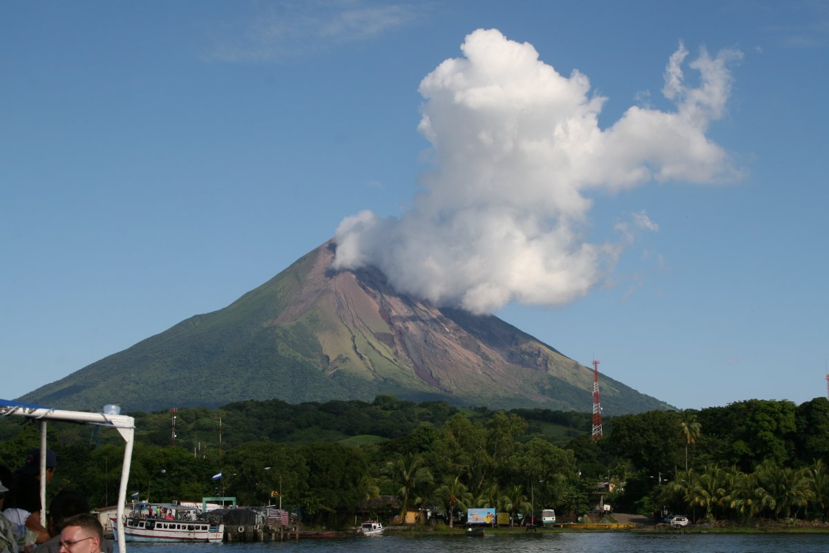 Picture of Ometepe