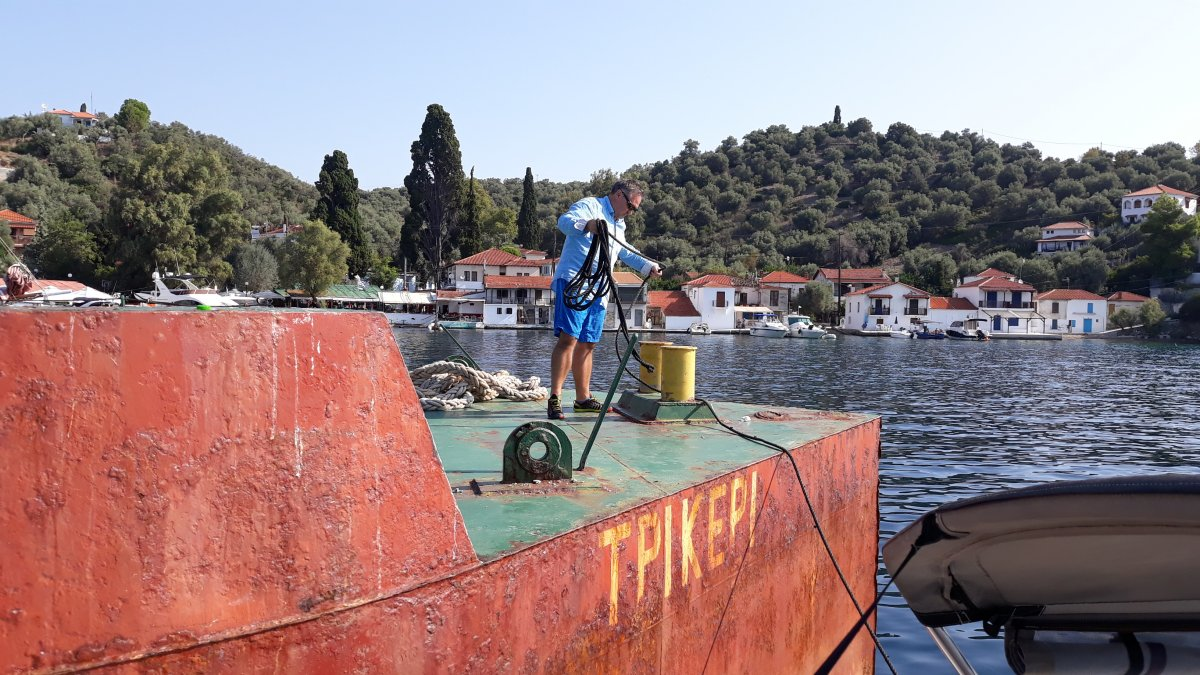 Picture of Sporades Islands