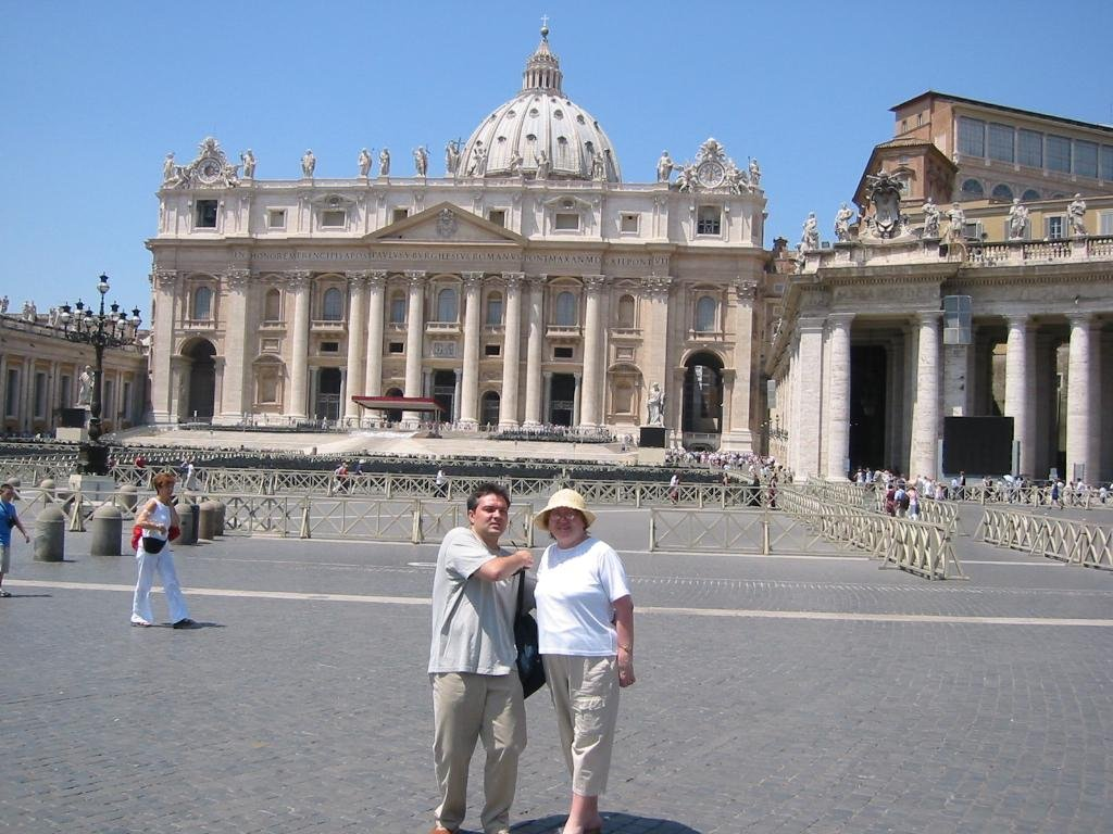 Picture of Vatican