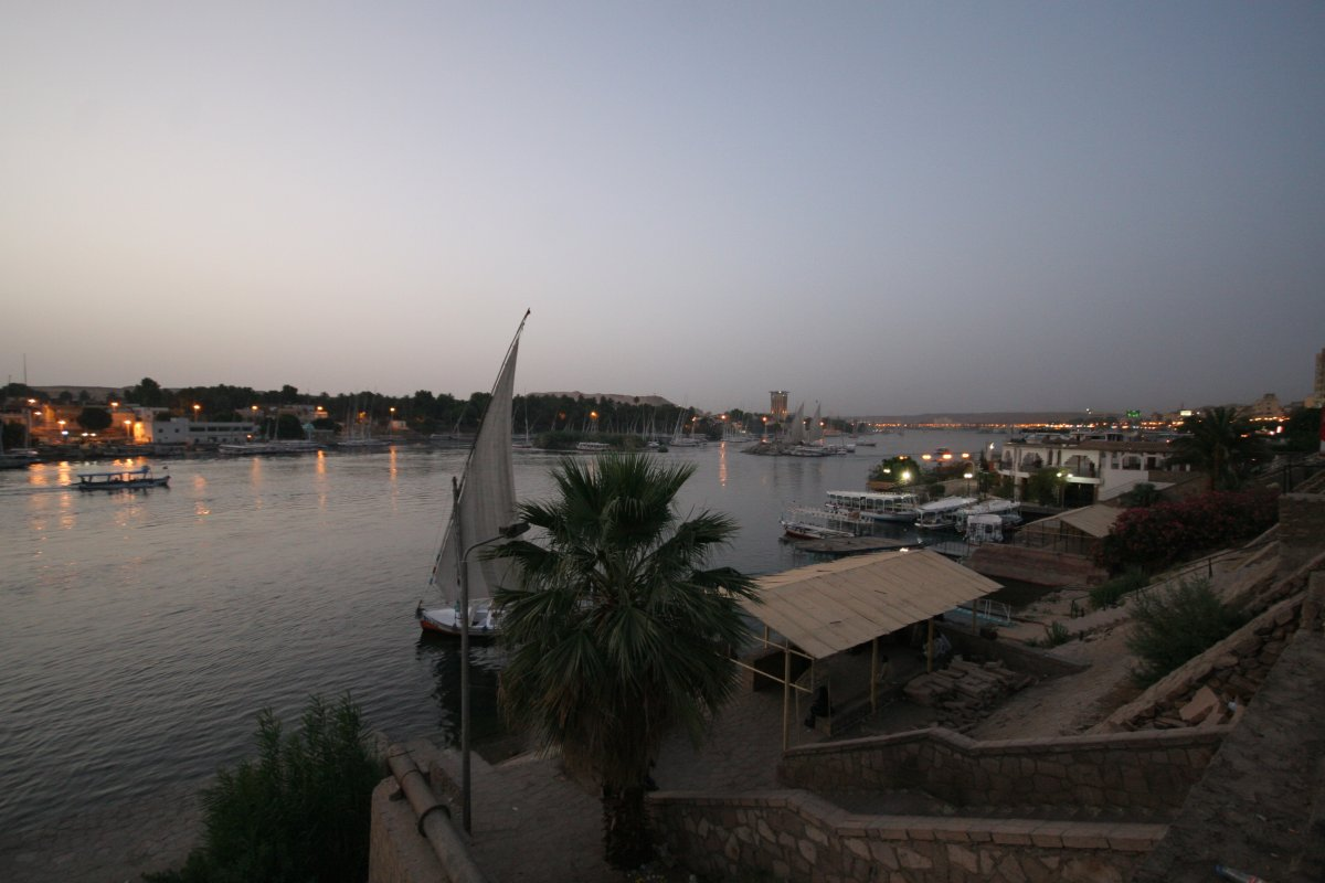 Picture of Aswan