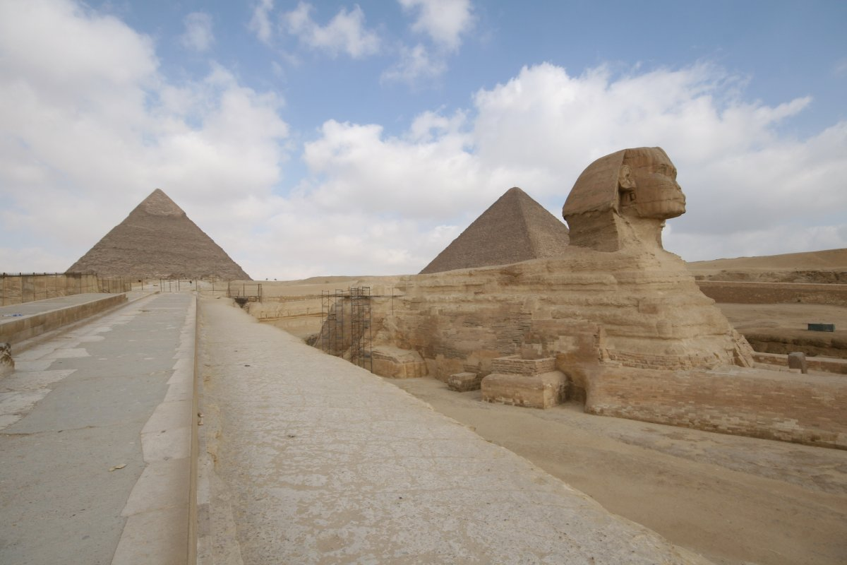 Picture of Giza