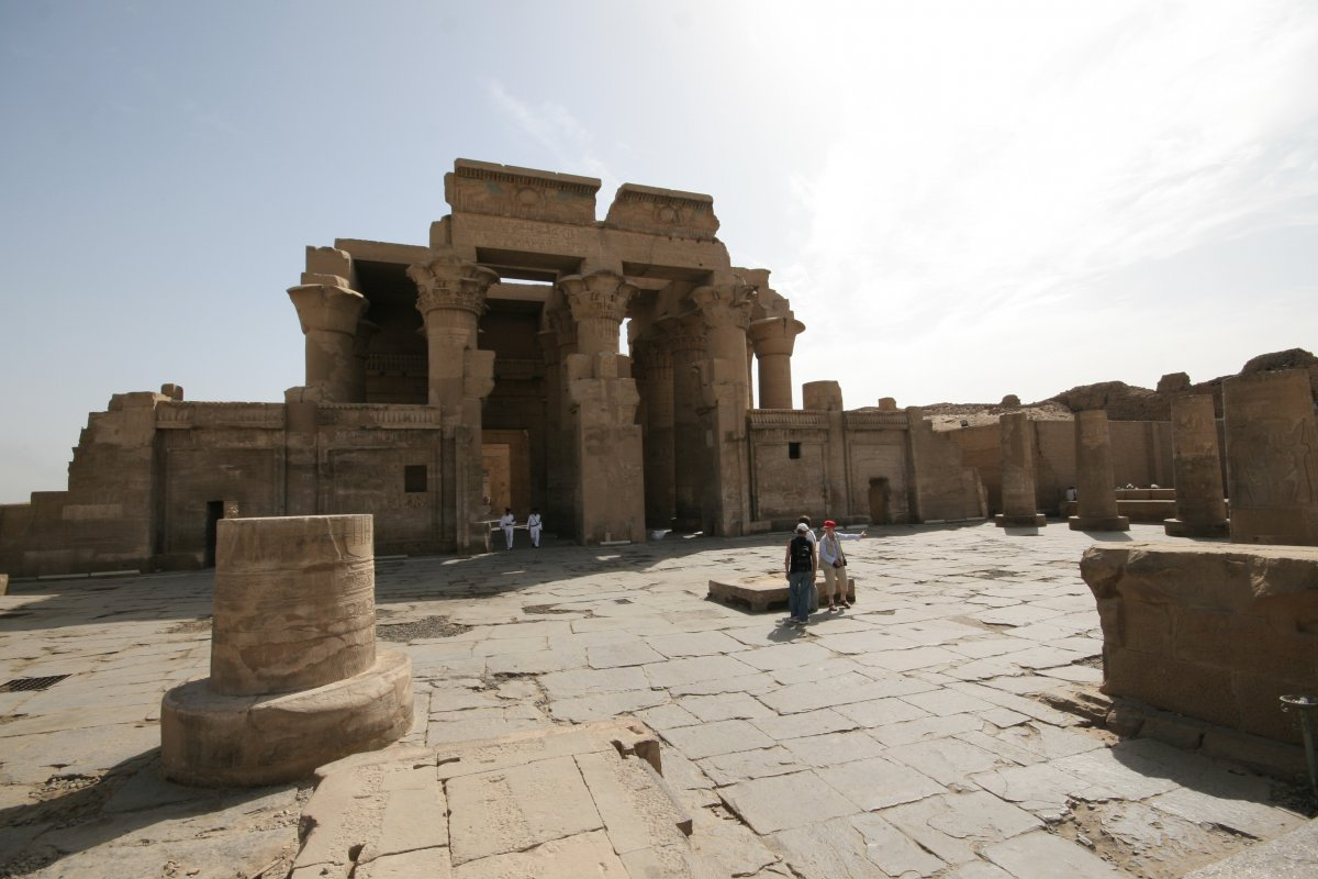 Picture of Kom Ombo Temple