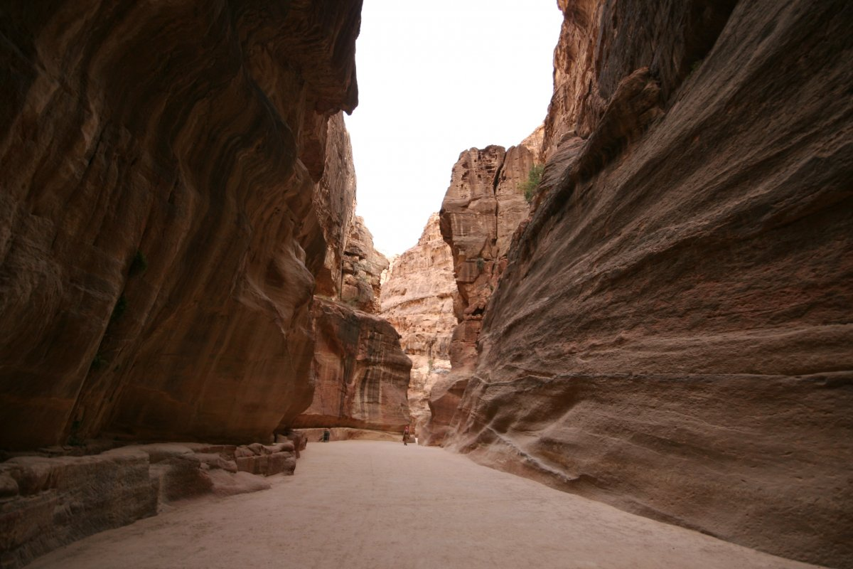 Picture of The Siq