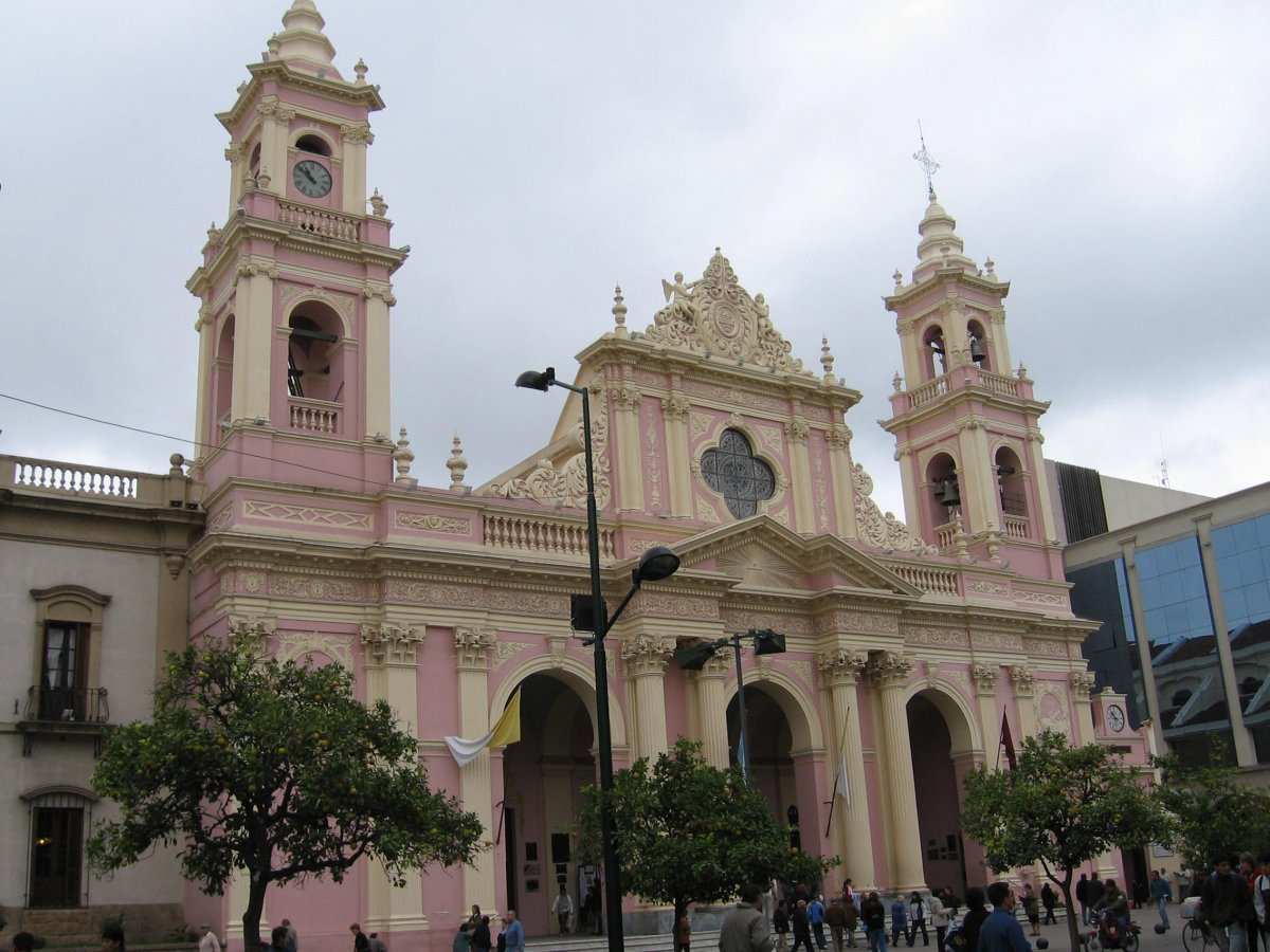 Picture of Salta