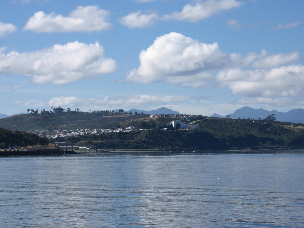 Picture of Puerto Montt