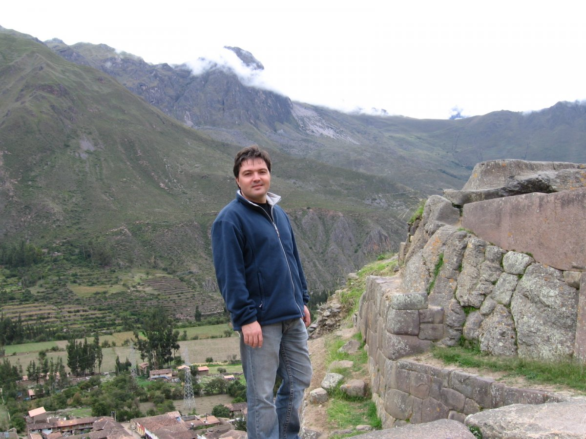 Picture of Around Cusco