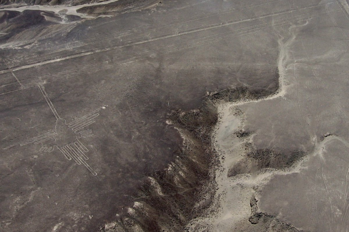 Picture of Nazca